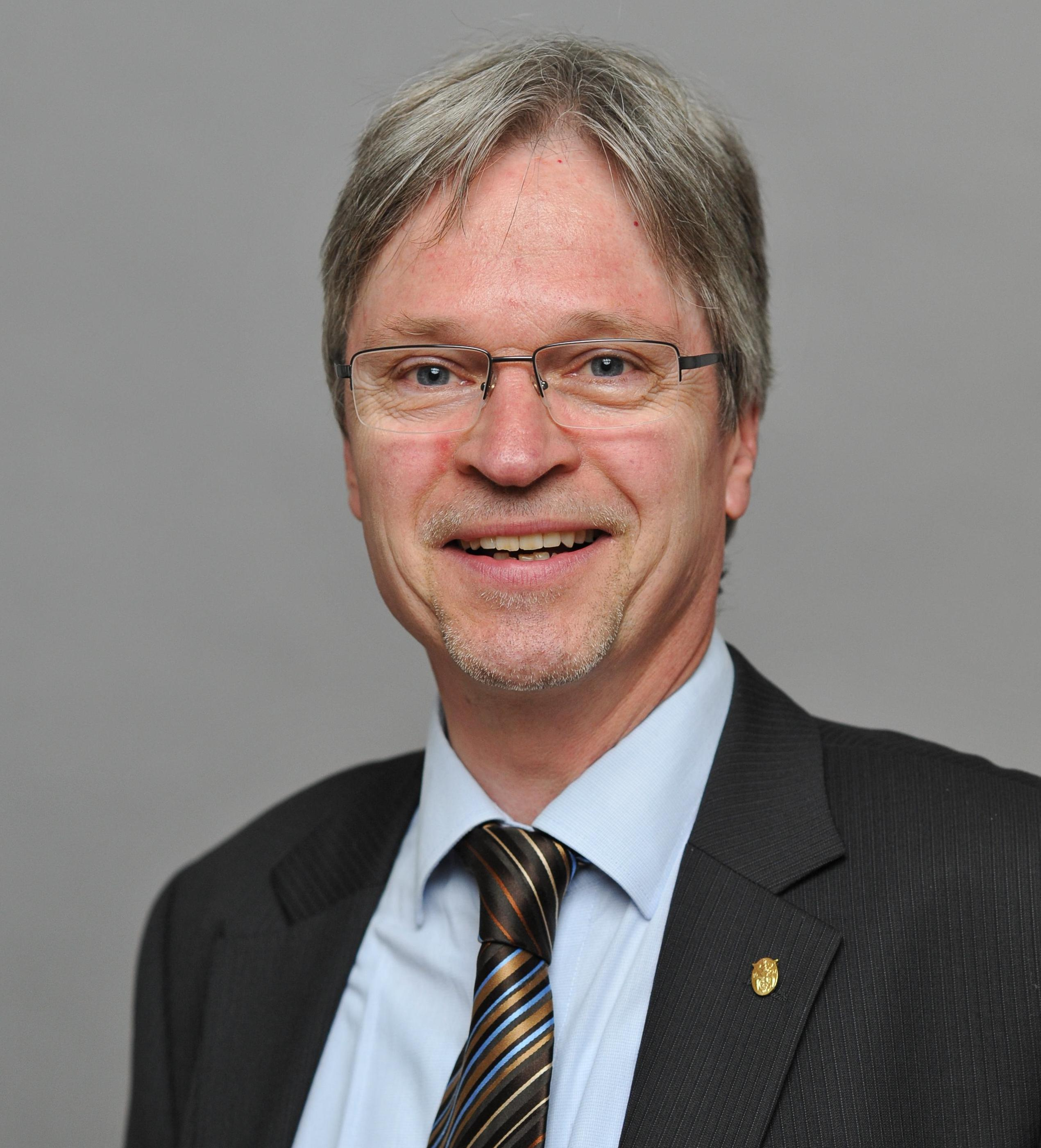 Prof. Dr. Christian Jung